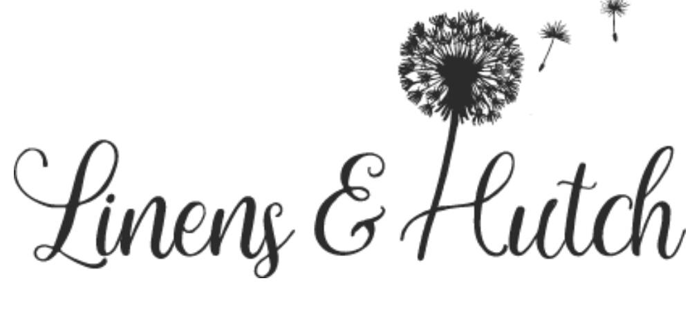 40% off Linens and Hutch Sheets!