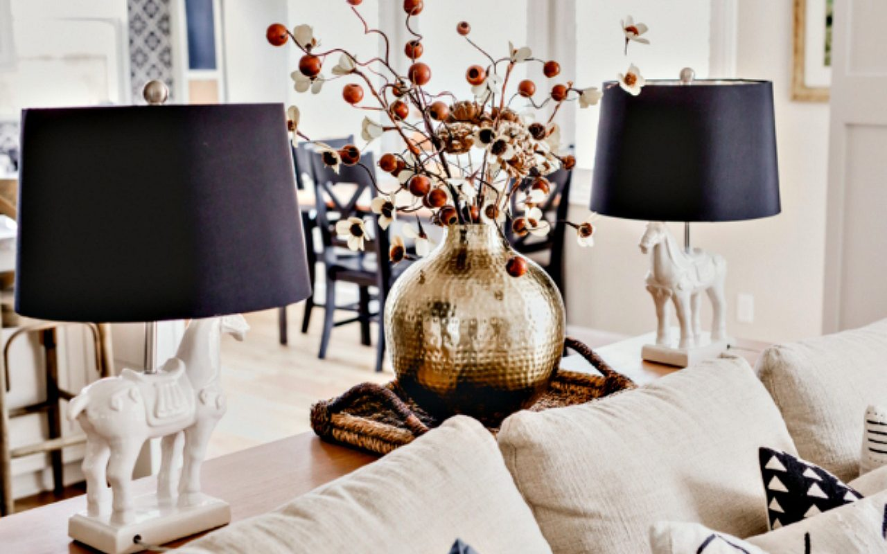 Home Decor Trends You'll Love This Fall