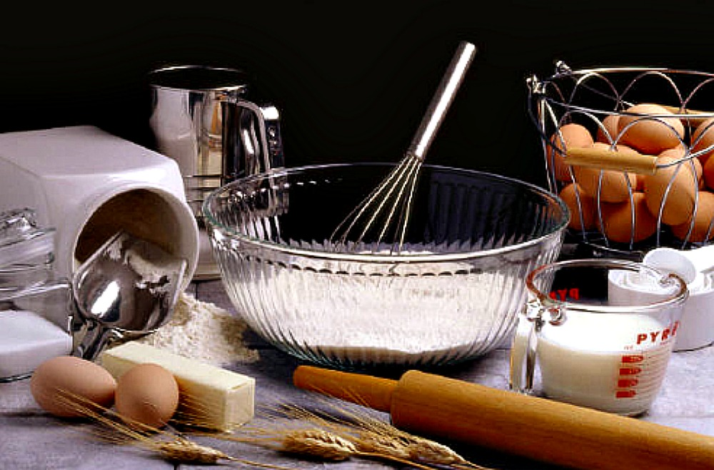 Baking Supply Must Haves