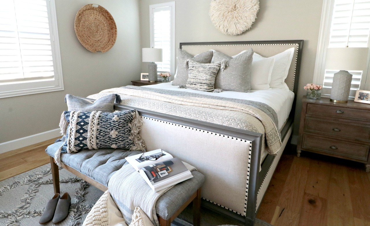 The Company Store Bedding House Becomes Home Interiors