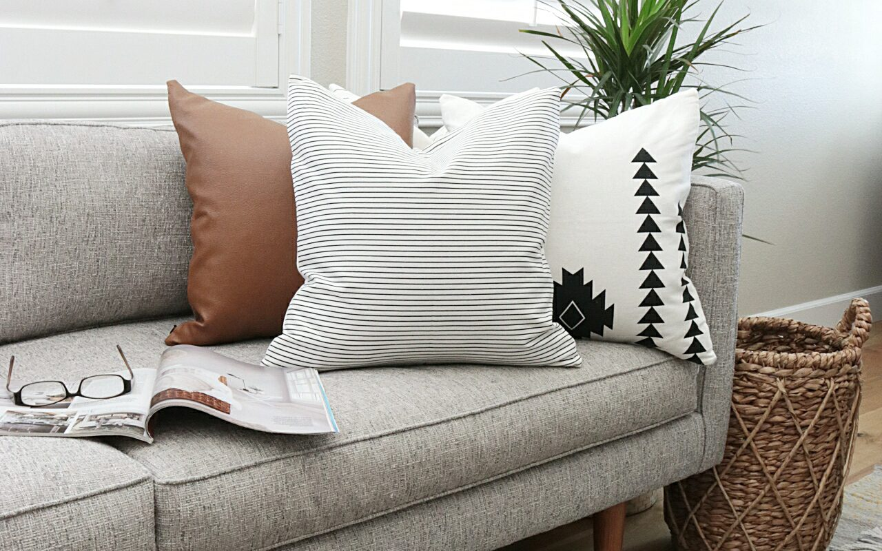 Favorite Pillow Covers