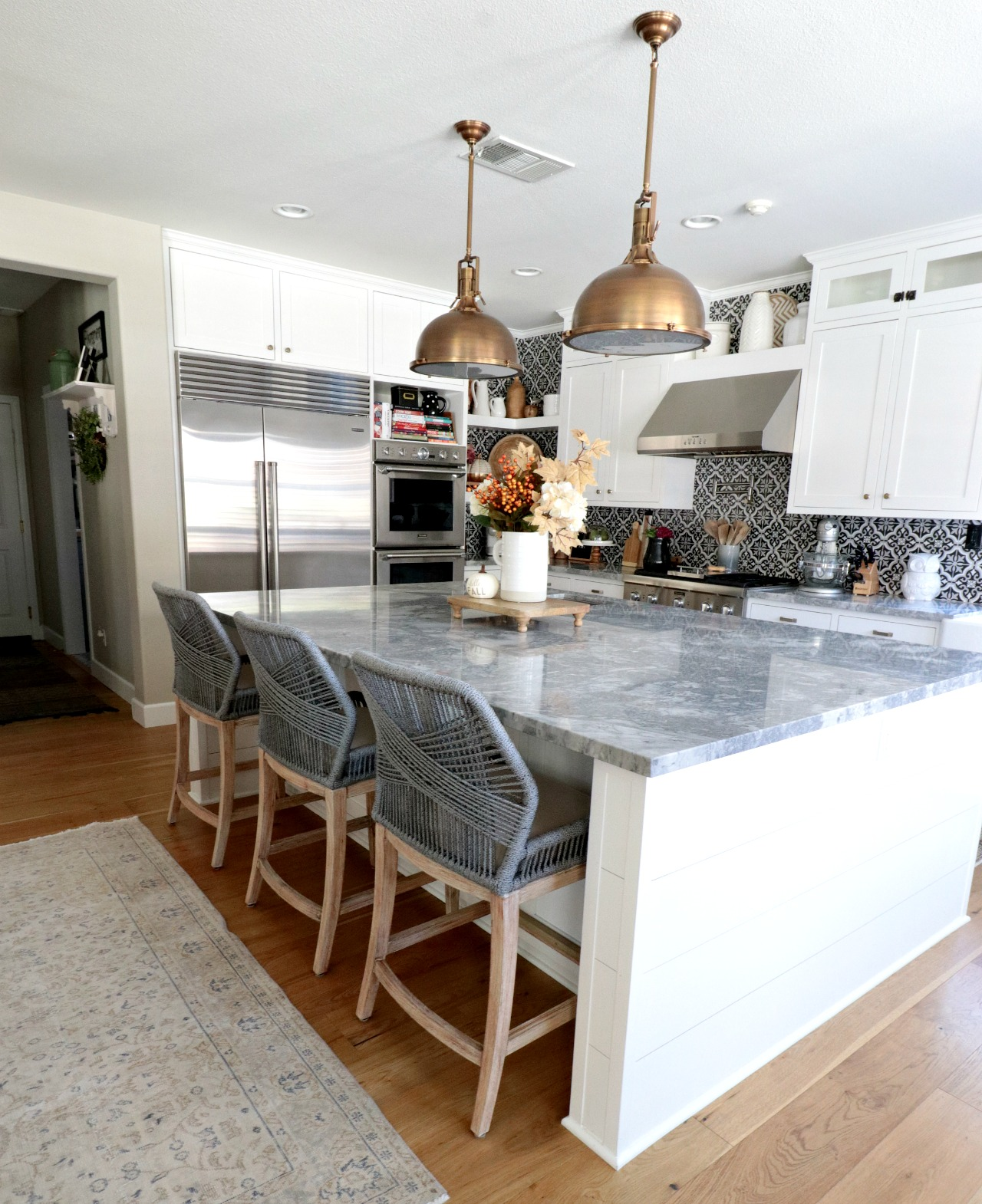 Hello And Thanks For Stopping By The Blog!! I Have Recently Gotten A Lot Of  Questions About My Kitchen So I Thought I Would Do A Blog Post All About My  ...