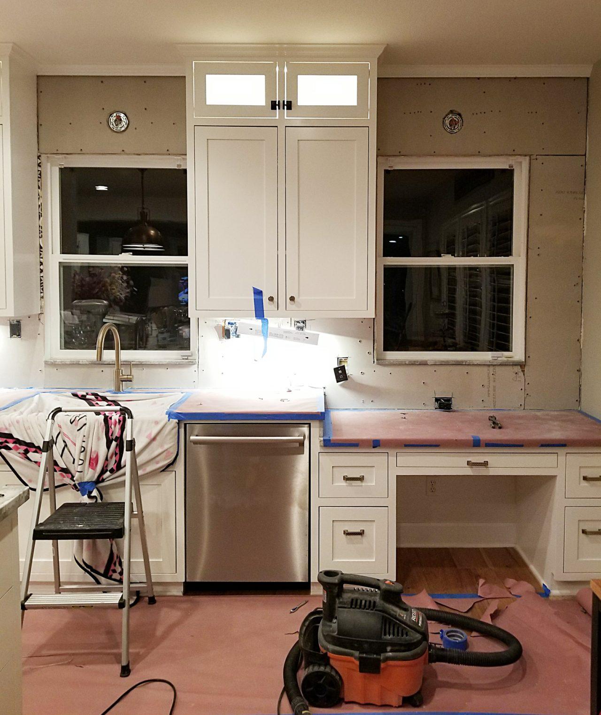 Do I Need Backer Board For Kitchen Backsplash Opendoor