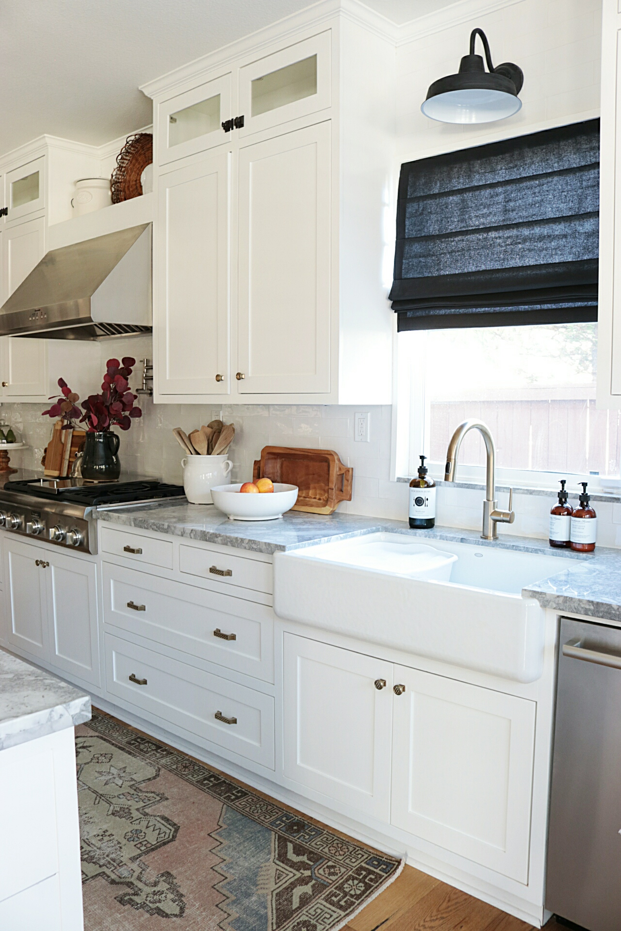 Kitchen Backsplash Installation With Floor Decor House