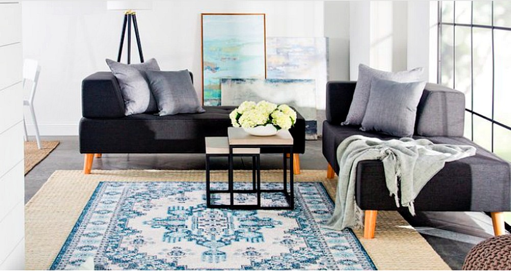 My Favorite New Rug Source Wovenly Rugs House Becomes Home