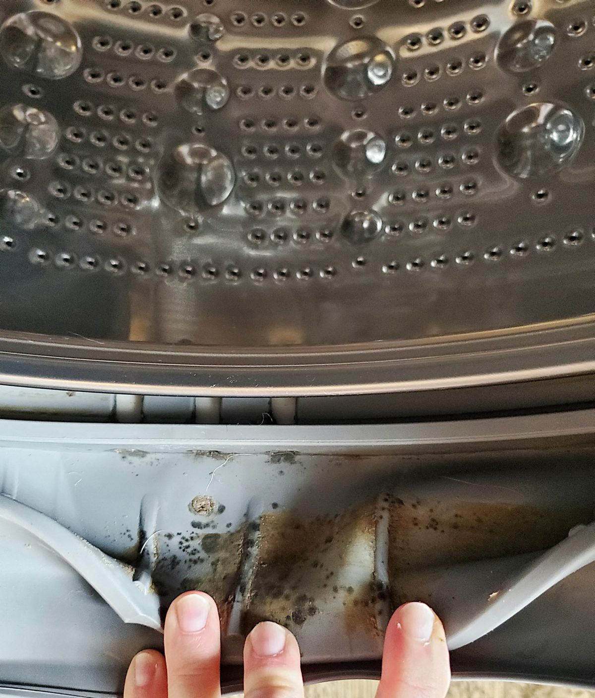 How To Clean Your Front Load Washing Machine House Becomes Home
