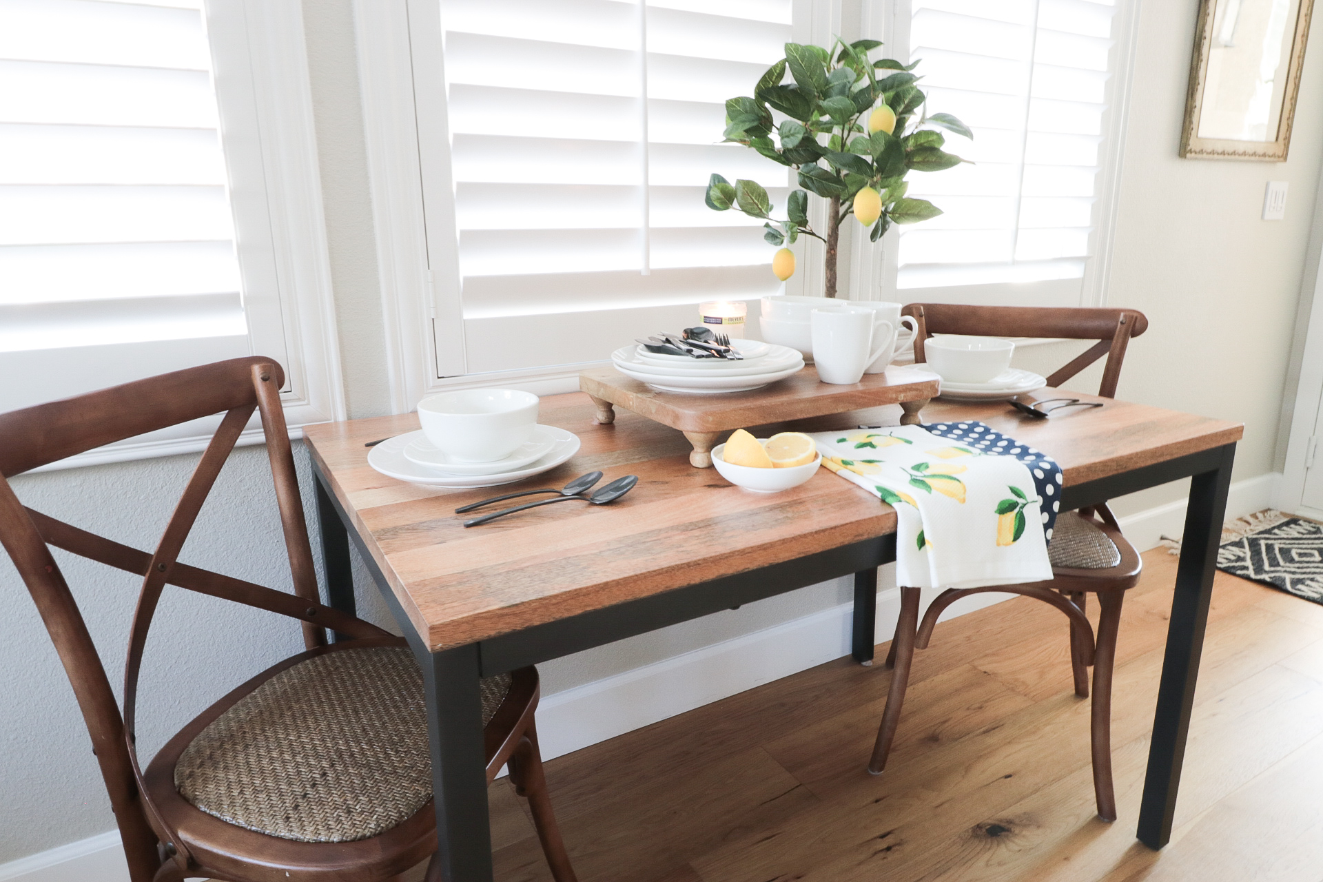 Simple Ways To Give Your Kitchen A Spring Refresh With Bed Bath Beyond House Becomes Home Interiors