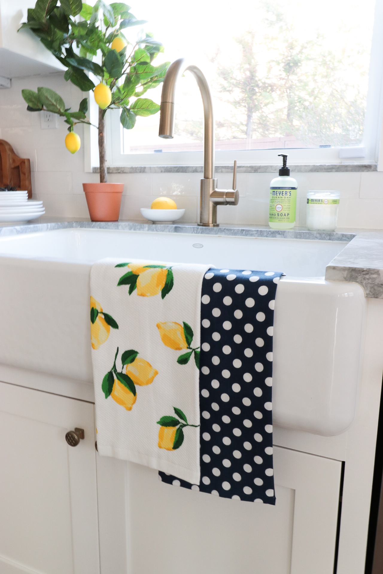 Simple Ways to Give Your Kitchen A Spring Refresh With Bed Bath