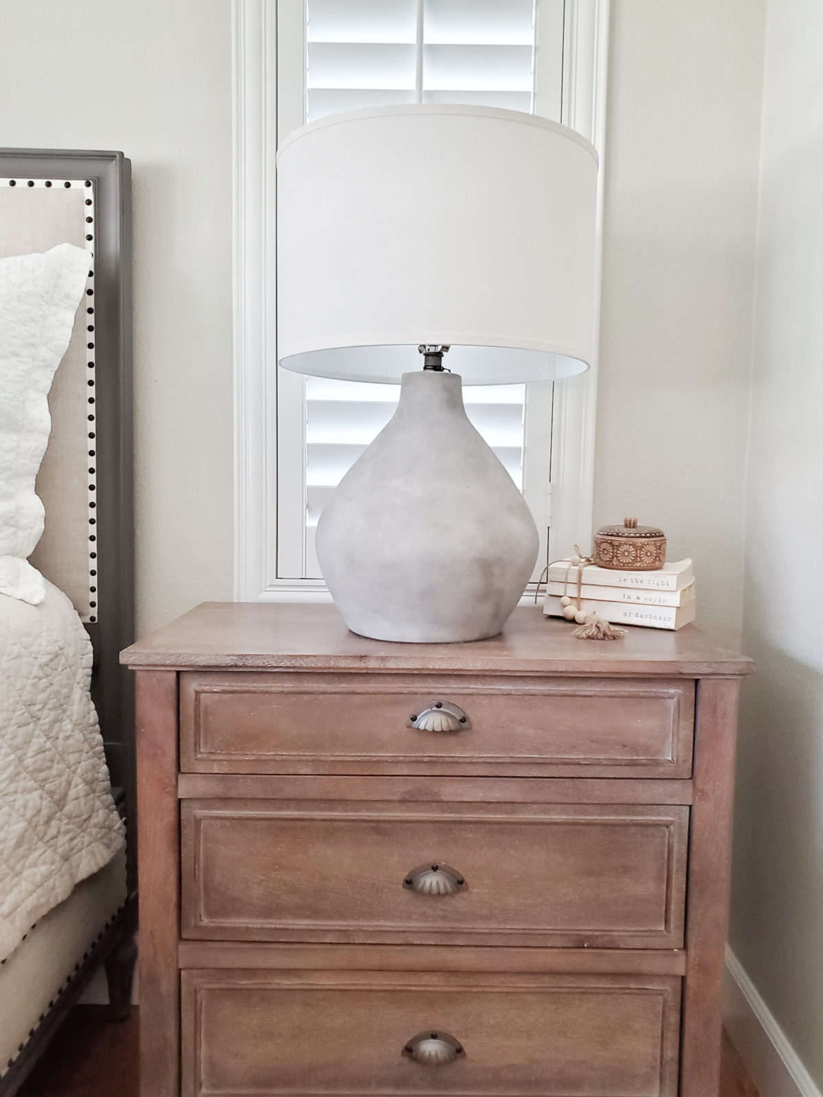 Picture of: Master Bedroom Tour With Troy Lighting House Becomes Home Interiors